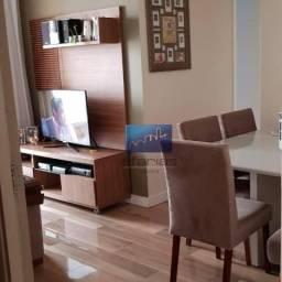 Apartamento com 3 dormitórios à venda, 66 m² por R$ 495.000 - Vila Esperança - São Paulo/S