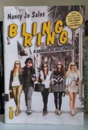 Bling Ring: A Gangue De Hollywood - Nancy Jo Sales