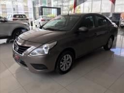 Nissan Versa 1.6 16v sv - 2017