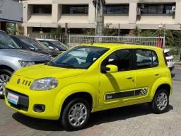 Fiat Uno Vivace 1.0 Flex 2012 Completo 4 Portas