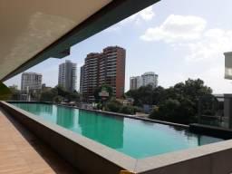 Soberane Residence 106m3-Adrianópolis- Mobiliado