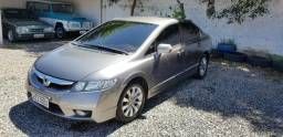 Honda New Civic LXL 1.8 16V Flex) 2011/2011