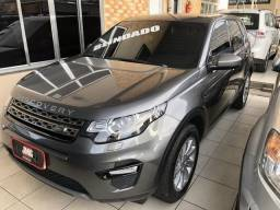 Discovery Sport SE 2.0 Turbo - 2016