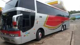 Busscar p400