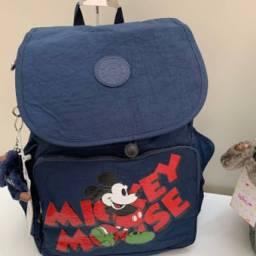 Kipling mochila do macaquinho a pronta entrega,nova,nunca usada.