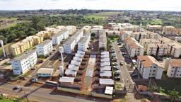 Casa Condomínio Residencial Itaipu, 2 quartos