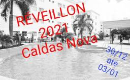 RÉVEILLON 2021 em Caldas Nova