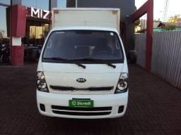 Kia bongo 2.500 2012/13 diesel