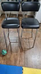 Par de Cadeiras Tok & Stok