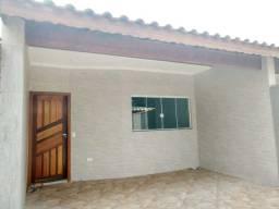 Título do anúncio: Casa nova na praia em Mongaguá
