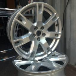 "Roda 18"" Land Rover Evoke (barbada)"