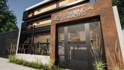 Apartamento Vila Ivg Com 41 m2 R$ 165 mil