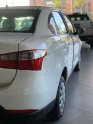 Grand Siena 1.0 Cambio manual flex preços imperdíveis para taxi