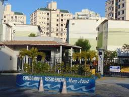 Apartamento no bairro Farolândia condomínio Mar Azul