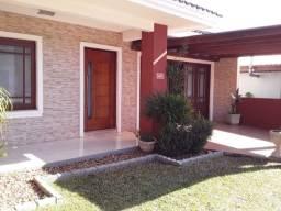 Casa no centro de Nova Santa Rita