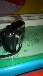 Semi pro Canon zoom 16x