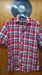 Camisa Individual