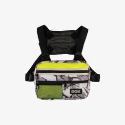 Shoulderbag DGK Covert Chest Bag DGK