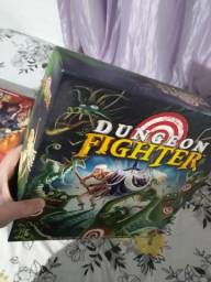 Dungeon Fighter - Board Game