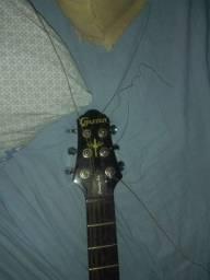 Guitarra crafter convoy