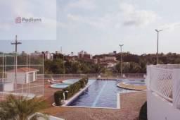 Apartamento à venda com 3 dormitórios em Portal do sol, João pessoa cod:35171