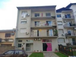 Kitnet com 1 dormitório para alugar, 40 m² por R$ 415,00/mês - Florestal - Lajeado/RS