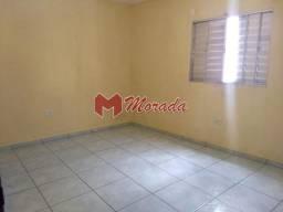 Casa para alugar com 2 dormitórios em Vila harmonia, Guarulhos cod:17905