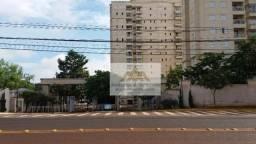 Apartamento com 3 dormitórios para alugar, 67 m² por R$ 1.400/mês - Parque Residencial Lag
