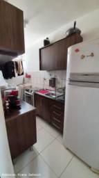 Apartamento para Venda em Salvador, Jardim Nova Esperança, 2 dormitórios, 1 banheiro, 1 va