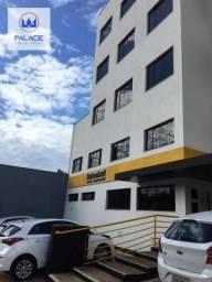 Sala para alugar, 27 m² por R$ 1.080/mês - Chácara Nazaré - Piracicaba/SP