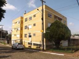 Kitnet com 1 dormitório para alugar, 40 m² por R$ 415,00/mês - São Cristóvão - Lajeado/RS