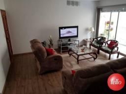 Apartamento à venda com 3 dormitórios em Jardim, Santo andré cod:220095