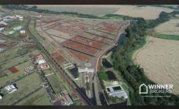 Terreno à venda, 350 m² por R$ 175.000,00 - Jardim Paraíso - Maringá/PR