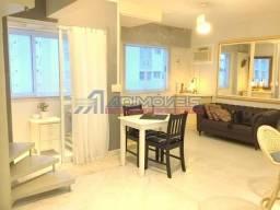 Apartamento à venda com 1 dormitórios em Centro, Florianopolis cod:15358