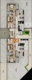 Apartamento à venda com 3 dormitórios em Jardim riacho das pedras, Contagem cod:NEG787611