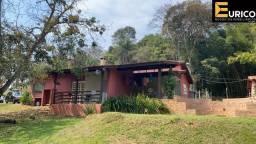 Chácara com casa à venda no bairro Arataba em Louveira - SP.
