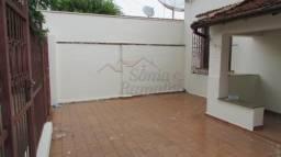 Casa para alugar com 2 dormitórios em Vila tiberio, Ribeirao preto cod:L548
