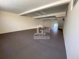 Salão para alugar, 144 m² por R$ 2.700,00/mês - Ipiranga - Ribeirão Preto/SP