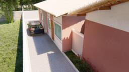 Casa com 2 dormitórios à venda, 55 m² por R$ 190.000 - Terra Firme - Rio das Ostras/RJ