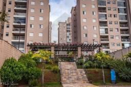 Apartamento à venda com 3 dormitórios em Jardim das cerejeiras, Campinas cod:AP003790