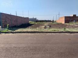 TERRENO LOTEAMENTO PARQUE DA LAGOA