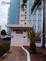 Sala para alugar, 100 m² por R$ 1.200,00/mês - Vila Monteiro - Piracicaba/SP
