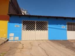 Casa com 2 dormitórios para alugar, 80 m² por R$ 750,00/mês - Jk Parque Industrial Nova Ca