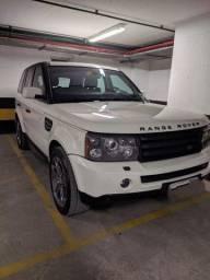 Range Rover Sport (Blindada a Diesel)