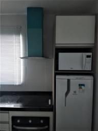 Studio mobiliado para aluguel no Alto da Glória em Curitiba