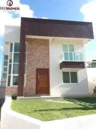 Casa de condomínio à venda com 5 dormitórios em Portão, Lauro de freitas cod:RMCC1103