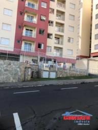 Apartamento para alugar com 1 dormitórios em Jd lutfalla, São carlos cod:25793