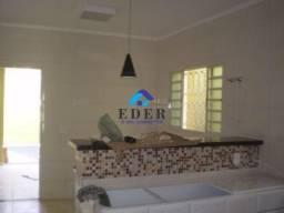 Casa à venda com 3 dormitórios em Campos ville, Araraquara cod:CA0408_EDER