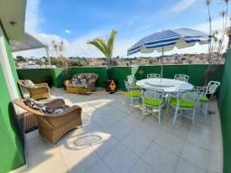 Apartamento à venda com 4 dormitórios em Santa amélia, Belo horizonte cod:16510