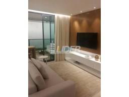 Apartamento à venda com 3 dormitórios em Jardim karaíba, Uberlandia cod:23168